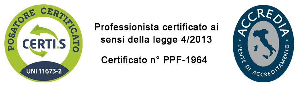 Professionista Certificato